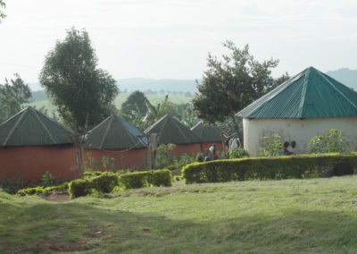 Nandi Hills, Kenya, February 2020